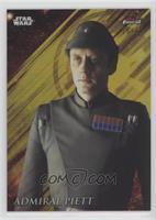 Admiral Piett #/50