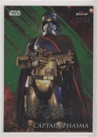 Captain Phasma #/99