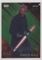Darth Maul #/99