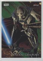 General Grievous [EX to NM] #/99