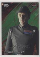 Admiral Piett #/99