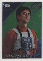 Wedge Antilles #/99