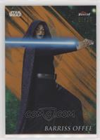 Barriss Offee /25