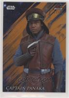 Captain Panaka #/25