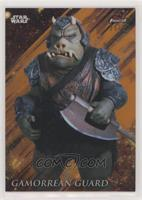 Gamorrean Guard /25