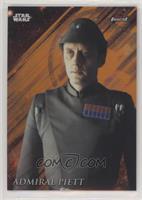 Admiral Piett #/25