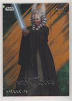 Shaak Ti #/25