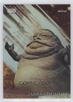 Extended Base Set - Jabba The Hutt