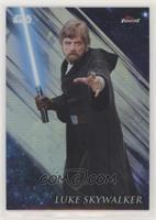 Extended Base Set - Luke Skywalker