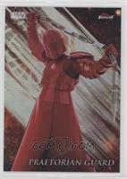 Praetorian Guard [EXtoNM]
