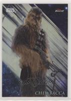 Extended Base Set - Chewbacca [EX to NM]