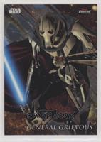 General Grievous [EX to NM]