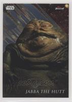 Jabba The Hutt [EX to NM]