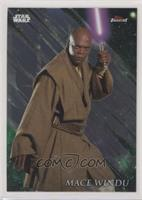 Mace Windu [EX to NM]