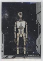 SE-2 Worker Droid