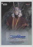 Jerome Blake as Mas Amedda #/10