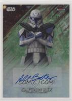 Dee Bradley Baker as Captain Rex #/99