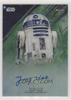 Jimmy Vee as R2-D2 #/99