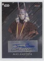Jerome Blake as Mas Amedda #/199