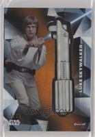 Luke Skywalker #/25