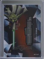Yoda #/25