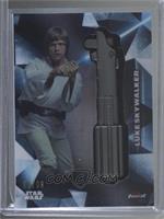 Star Wars: A New Hope - Luke Skywalker #/99
