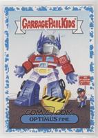 Optimus Fine #/99