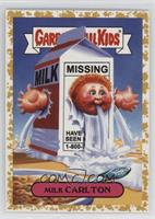 Milk Carlton #/50
