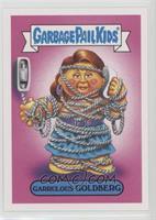 Garrulous Goldberg