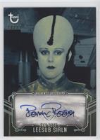 Pam Rose as Leesub Sirln /99