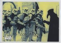 The Empire's Informant