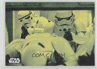 Stormtroopers Breaking Through! /99