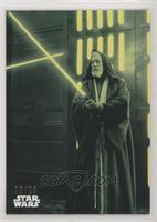 Obi-Wan Holds His Own #/99