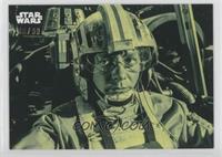 Red Leader: Garven Dreis #/99