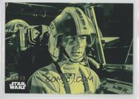 Red Two: Wedge Antilles #/99