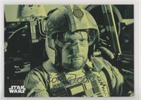 Red Six: Jek Porkins #/99