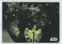 The Imperial Tie Fighter Pilot #/99