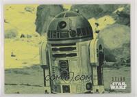 Artoo Alone #/99