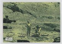 The Empires Quarry #/99