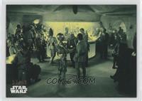 The Mos Eisley Cantina /99