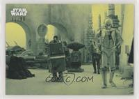 The Streets of Mos Eisley #/99