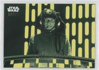 The Imperial Navy Commander /99