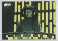 The Imperial Navy Commander #/99