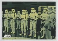 The Imperial Stormtroopers #/99