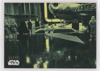 Vader's Familiar Feeling #/99