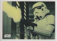 Han Solo Incognito #/99