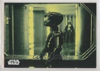 The Death Star Droid #/99