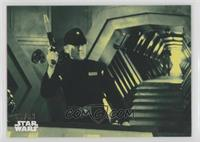 Imperial Defense #/99