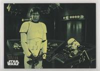 Awaiting the Empire's Company #/99