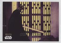 Darth Vader: Victorious #/25